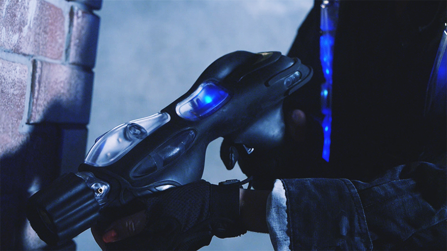 Laser Tag Equipment - Cyberblast